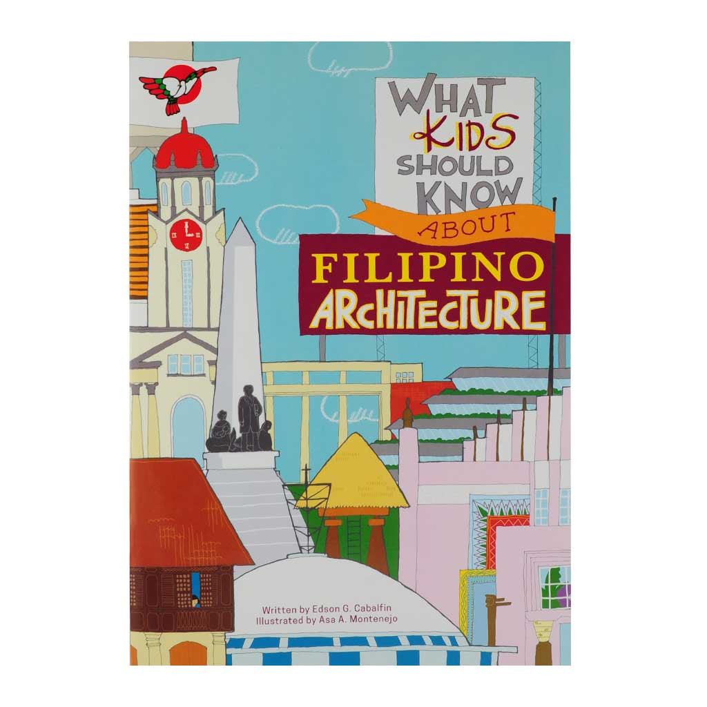 What Kids Should Know About Filipino Architecture