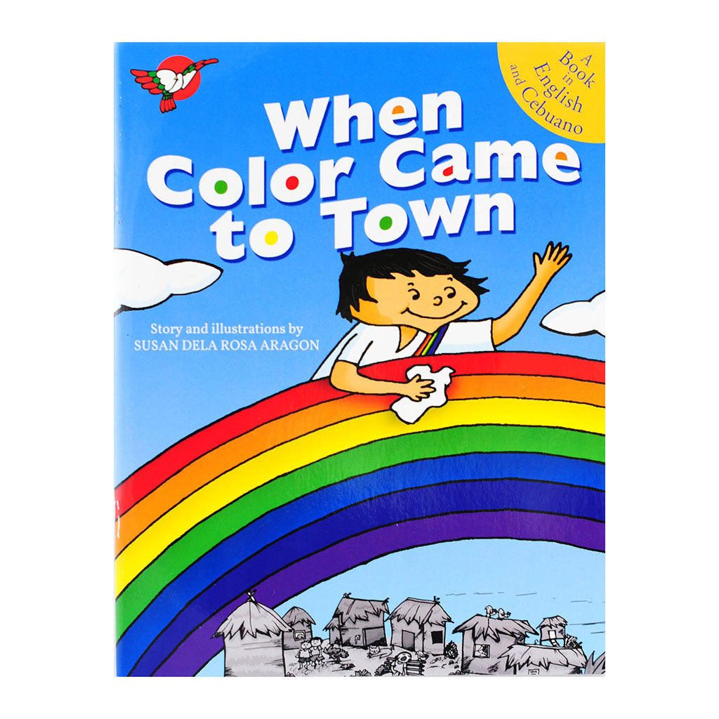 When Color Came to Town