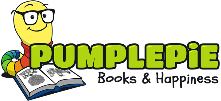 Pumplepie Books & Happiness