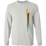 Rio Torch -- Youth Boys/Girls Long Sleeve