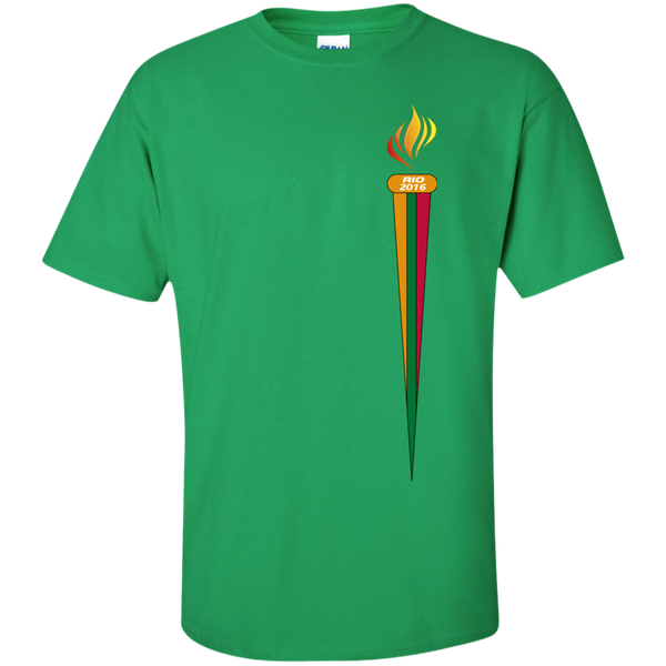 Rio Torch -- Guys T-Shirt