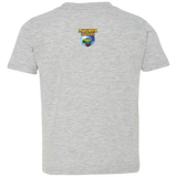 Olympic Medalist -- Toddler Jersey Tee