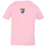 Olympic Medalist -- Infant Jersey Tee