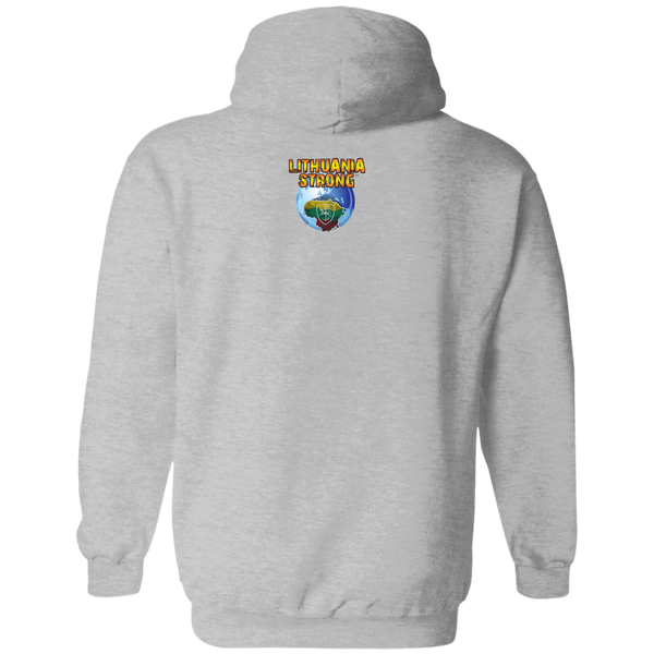 Rio Olympic Basketball -- Guys/Gals Hoodie