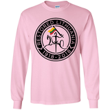 Restored 100 (Vytis Black Circle) -- Juanimas Long Sleeve T-Shirt