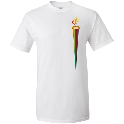 Rio Torch -- Guys Tall T-Shirt
