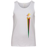 Rio Torch -- Youth Boys/Girls Bella+Canvas Youth Tank Top