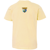 Olympic Medalist -- Youth Jersey Tee
