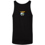 Rio Torch -- Guys/Gals Bella+Canvas Tank Top