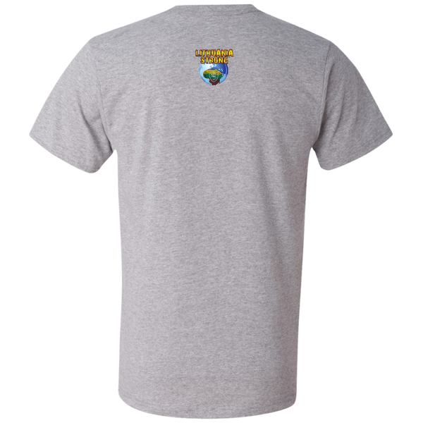 Rio Torch -- Guys V-Neck