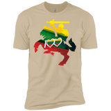 Restored 100 (Knight) -- Vyrams Premium T-Shirt