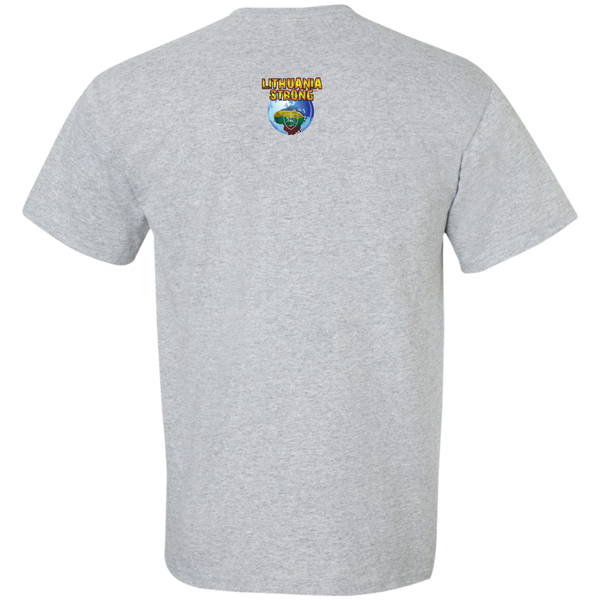 Olympic Medalist -- Guys T-Shirt