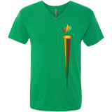 Rio Torch -- Guys Next Level V-Neck