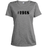 Restored 100 (1918) -- Moterims Heather Dri-Fit Moisture-Wicking T-Shirt