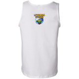 Lietuva BB -- Guys Tank Top