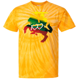 Restored 100 (Knight) -- Vyrams Tie Dye T-Shirt