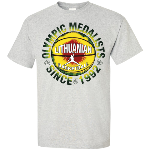 Olympic Medalist -- Youth Boys/Girls T-Shirt