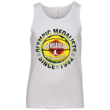 Olympic Medalists -- Youth Boys/Girls Bella+Canvas Youth Tank Top