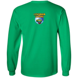 Lietuva BB -- Youth Boys/Girls Long Sleeve