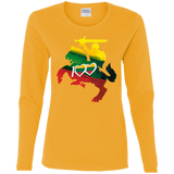 Restored 100 (Knight) --  Moterims Long Sleeve Tee