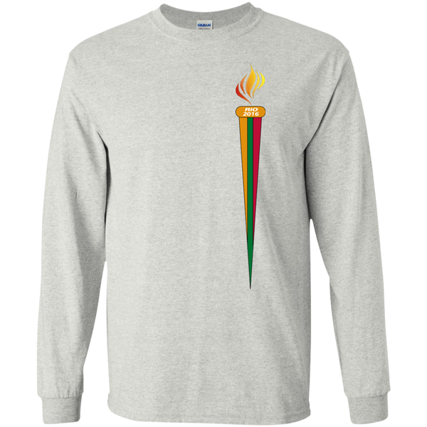 Rio Torch -- Guys Long Sleeve