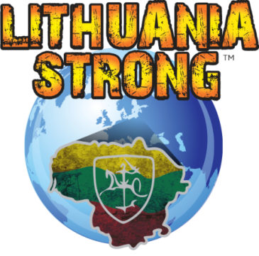Lithuania Strong