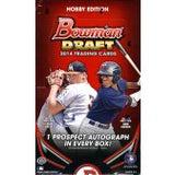 MULTI-YEAR BOWMAN BASEBALL HOBBY MIXER RANDOM TEAMS #1