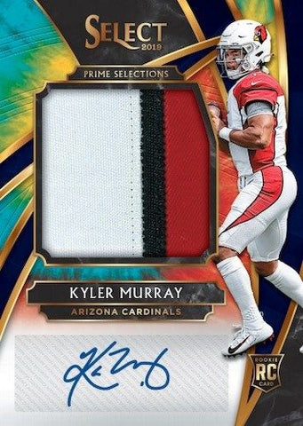 2019 SELECT FOOTBALL (2-Box) PYT #1