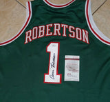 SlickerSports Single Mystery Autographed Jersey RT #BB