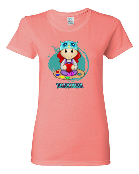 Kawaii Sherpa Women's T-shirt