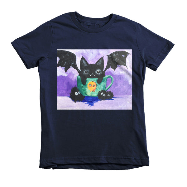 CatBat Short sleeve kids t-shirt