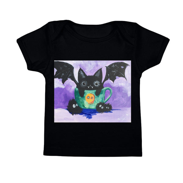 CATBAT Infant Tee