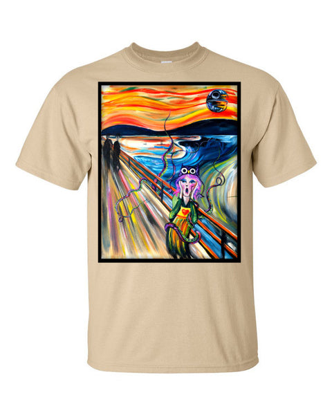 Sherpa Scream Classic T-Shirt
