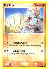 Machop - 53/108 - Common