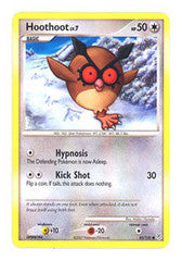 Hoothoot - 85/130 - Common Reverse Holo