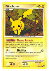 Pikachu - 94/123 - Common Reverse Holo