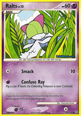 Ralts   102/132   Common Reverse Holo