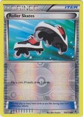 Roller Skates - 103/119 - Uncommon Reverse Holo