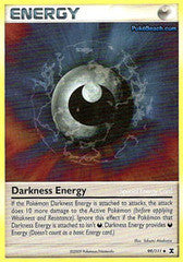 Darkness Energy - 99/111 - Uncommon Reverse Holo