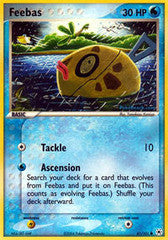 Feebas - 61/101 - Common