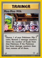 Moo Moo Milk - 101/111 - Common
