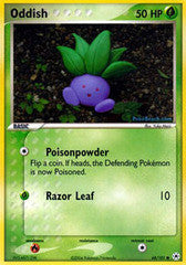 Oddish - 68/101 - Common