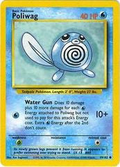 Poliwag - 59/102 - Common
