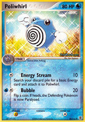 Poliwhirl - 46/112 - Uncommon
