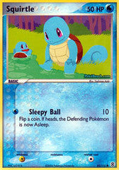 Squirtle - 82/112 - Common