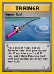 Super Rod - 103/111 - Common