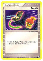 Switch - 83/101 - Common Reverse Holo