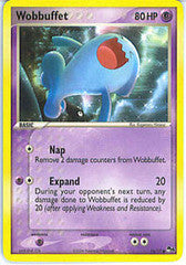 Wobbuffet - 16/17 - Common