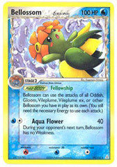 Bellossom (Delta Species) - 19/110 - Rare