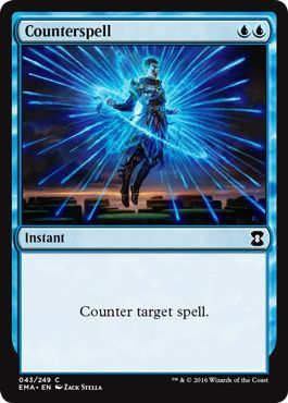 Counterspell - 043/249 - Common